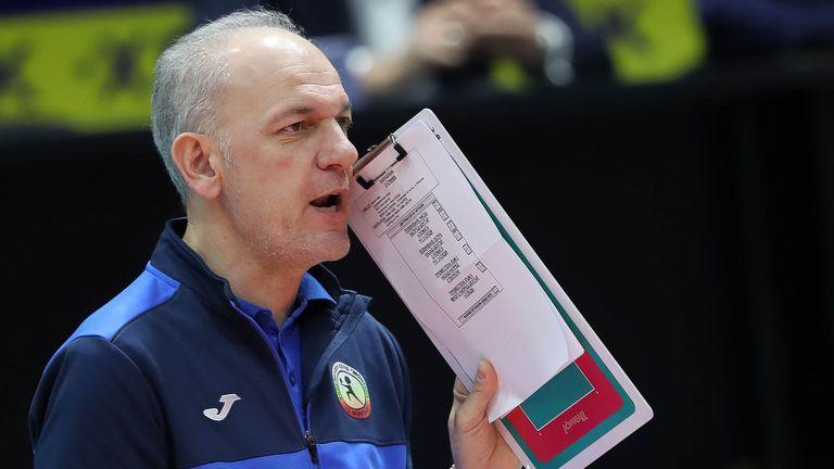 Даниел Пеев пред Sportal.bg: Дано играем поне толкова добре на реванша, колкото играхме днес (видео)