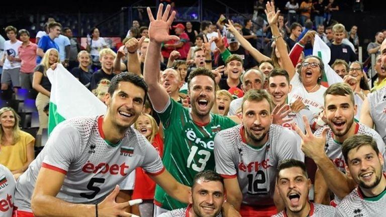 Теодор Салпаров: Олимпиада ще ми е един прекрасен завършек на кариерата в националния отбор