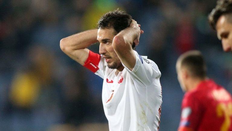 Попов: България е на първо място, аз съм момче от улицата, не се сърдя и не се правя на интересен (видео)