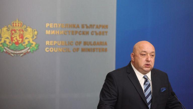 Красен Кралев: Призовавам Румен Радев да не използва българския спорт за политически атаки