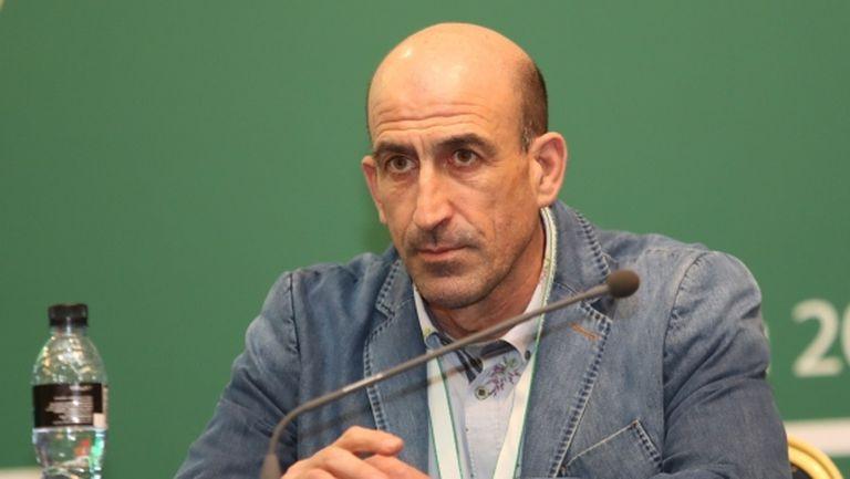 Йордан Лечков: И да има оставка на Боби, няма да я приема