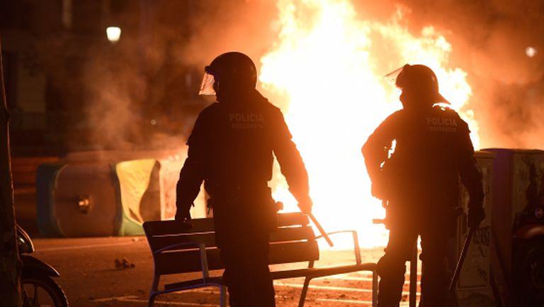 Полицията в Барселона не вижда причина дербито да бъде местено