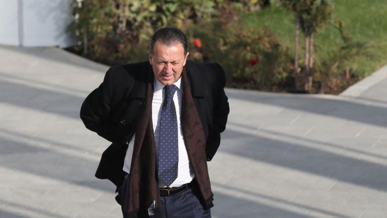 Атанас Фурнаджиев също подаде оставка - призова за Конгрес