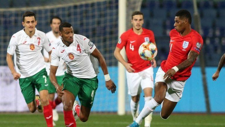 Пашов: Рашфорд ми каза, че не е чул нищо! България не е 15-20 болни мозъка