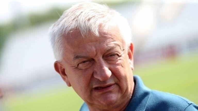 Крушарски: Ще има премии само при класиране за Европа