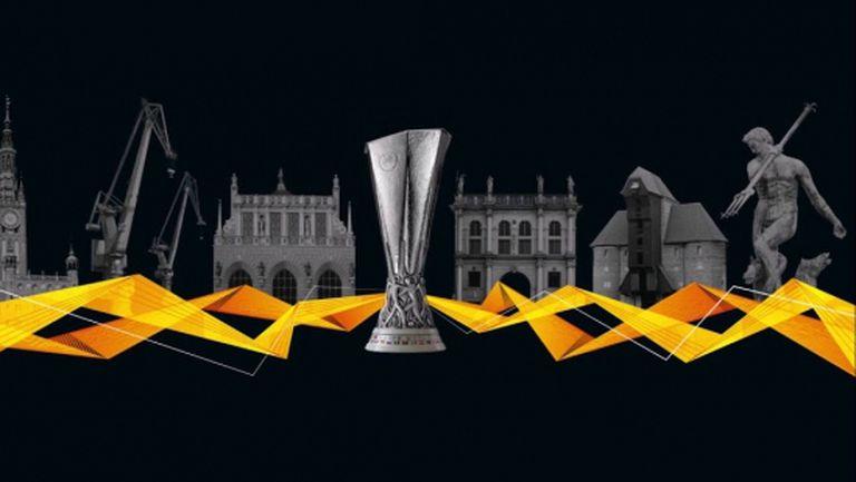 Крайни резултати в Лига Европа (III кръг)