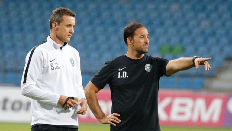Мнението на специалиста: Ако Лудогорец играе в Ла Лига, ще се бори за Лига Европа