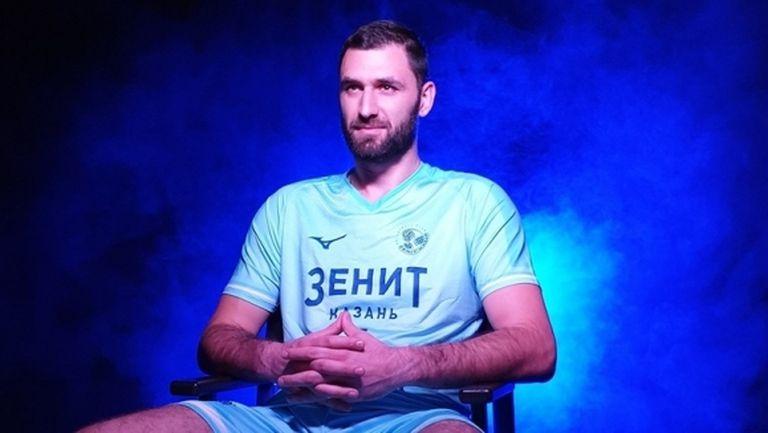Цветан Соколов: Ще бъде тежко да заменя Максим Михайлов