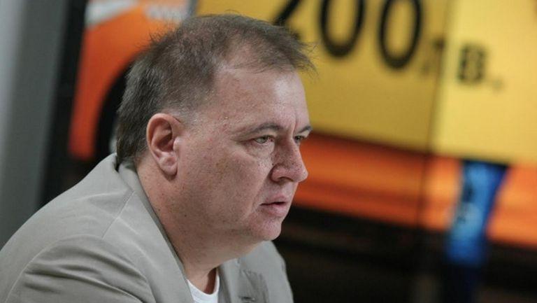 Жейнов призова за важна промяна в зимния трансферен прозорец на България (видео)