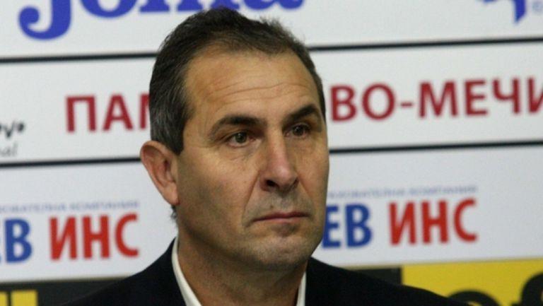 Херо: Мачът с Англия не отразява потенциала на националния ни отбор (видео)