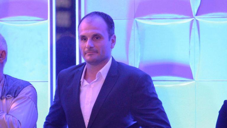 Борис Халачев: Въпрос на чест е да се изправим срещу толкова силни отбори в ШЛ