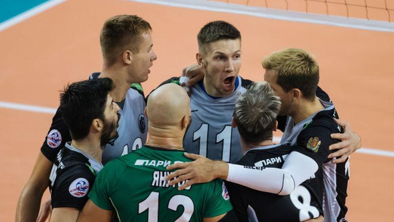 Тодор Скримов с 15 точки в драма срещу Локо и Пламен Константинов (снимки)