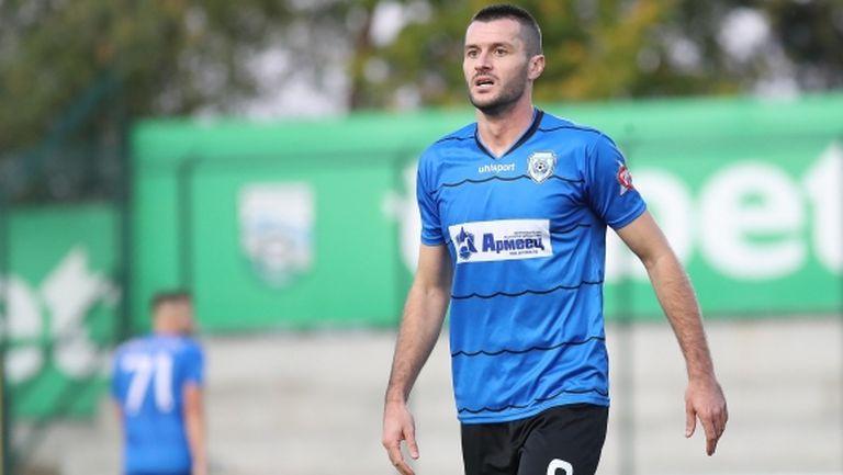 Черно море с група от 19 футболисти за гостуването на Локомотив (Пловдив)