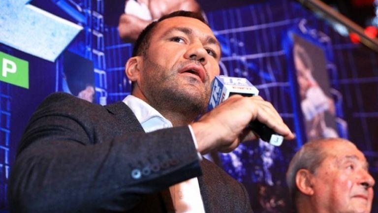 Кубрат Пулeв: Когато стана световен шампион, ще се бия с Тайсън Фюри всеки ден
