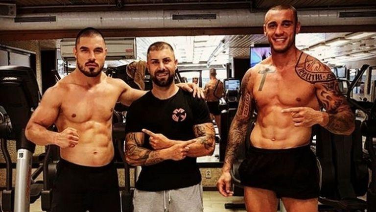 Треньорът на българските бойци пред Sportal.bg: Те са готови да се мерят с най-подготвените в света