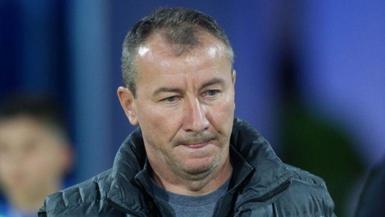Белчев: Ако бяхме по-концентрирани, можеше да победим