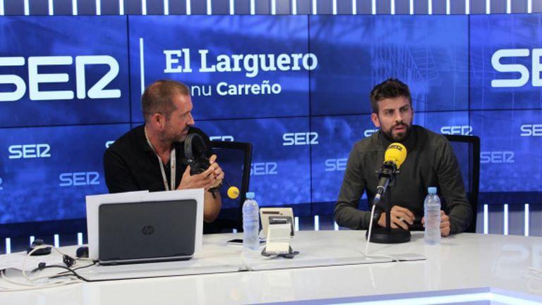 Пике разкри как играчите са предложили на клуба да помогнат за завръщането на Неймар в Барселона