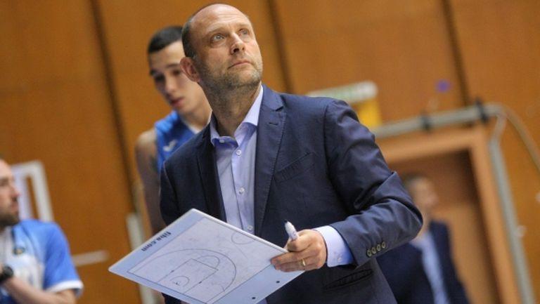 Тити Папазов: Не ни достигнаха опит и класа
