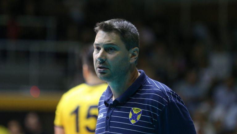 Атанас Петров: Очаквана победа, съхранихме силите си за двубоя с ЦСКА