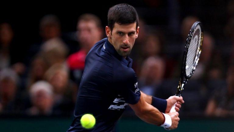 Новак Джокович: Григор вдигна нивото след US Open