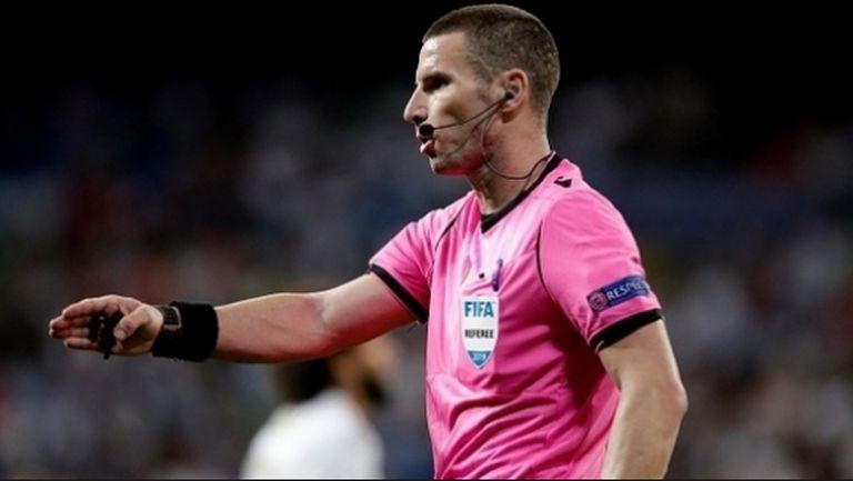 ФИФА даде нов наряд на българската съдийска бригада на Световното за юноши