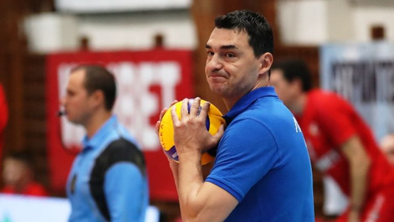 Владо Николов: Когато носиш няколко дини под една мишница, не се получават нещата