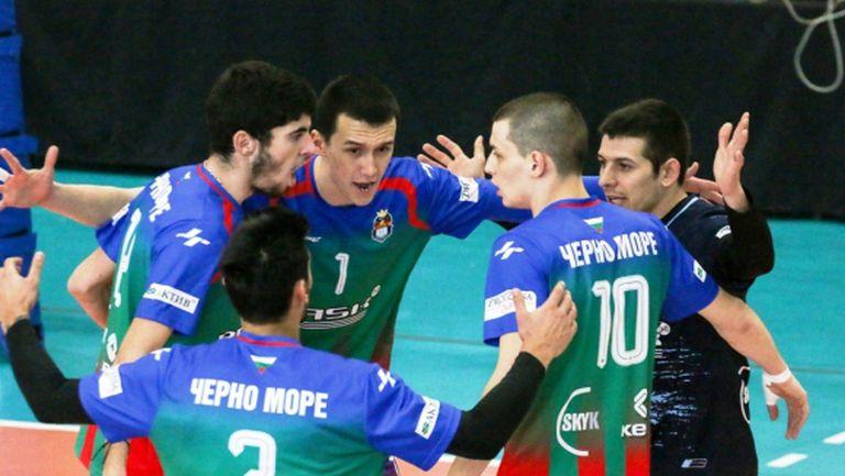 Черно море излъга Арда за първа победа в Суперлигата