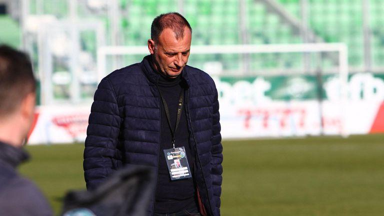 Здравков: Публиката на Левски спаси отбора от фалит