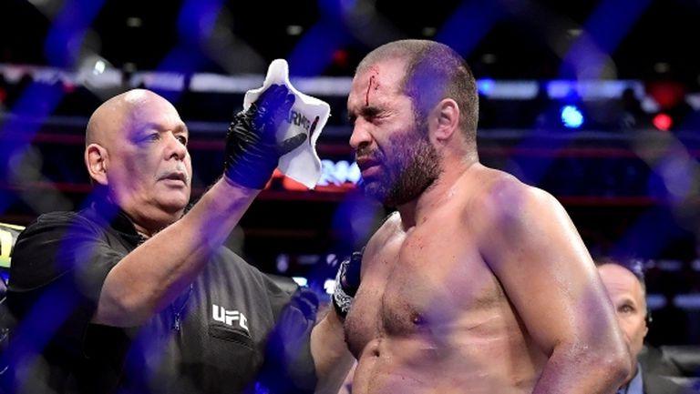 Ето колко пари спечели Багата от битката си на UFC 244