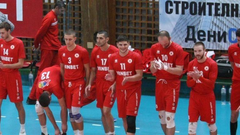 Симеон Александров: Останах в ЦСКА, за да помогна (видео)