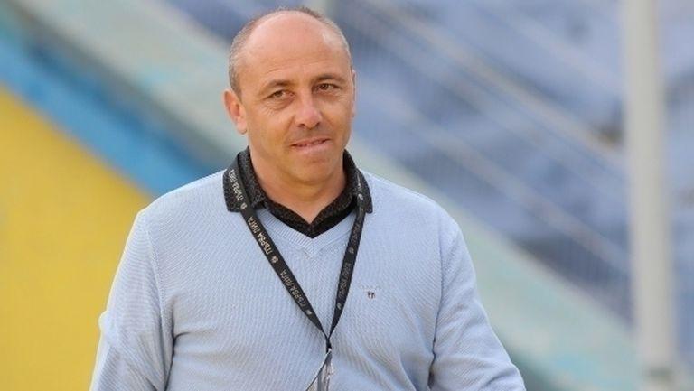 Илиан Илиев: Имаме сили отново да победим ЦСКА