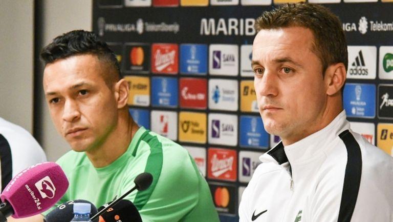 Станислав Генчев няма да говори пред медиите в Барселона