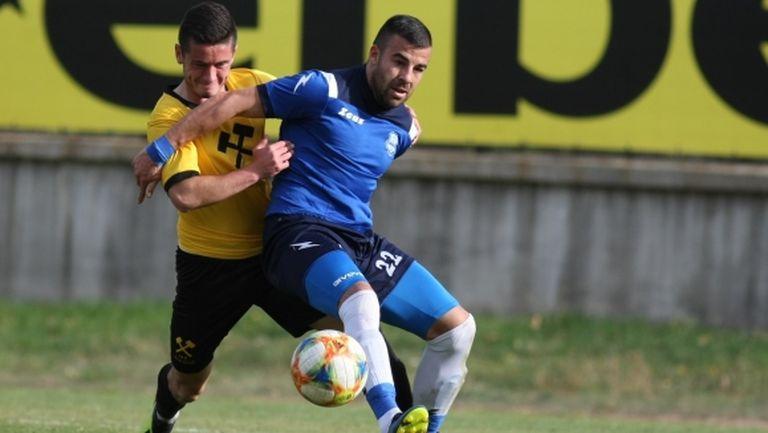 Миньор спечели дербито с Кюстендил, Вихрен с тежка загуба - резултатите на Югозапад
