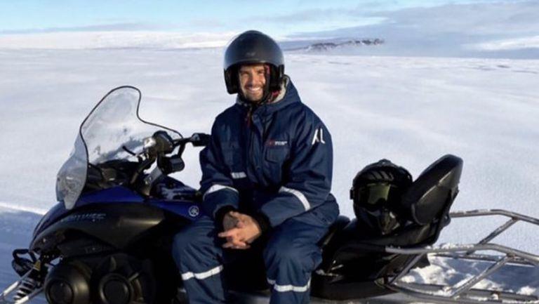 Като в приказка! Исландия през погледа на Григор Димитров (снимки)