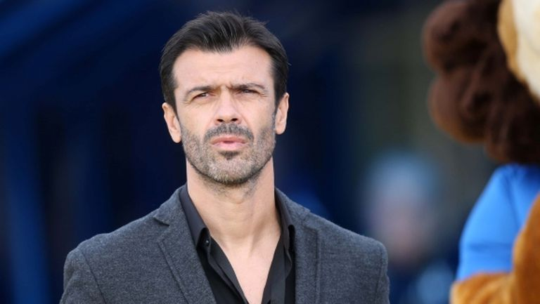 Росен Кирилов: Увереността ни спадна след първия гол на Левски