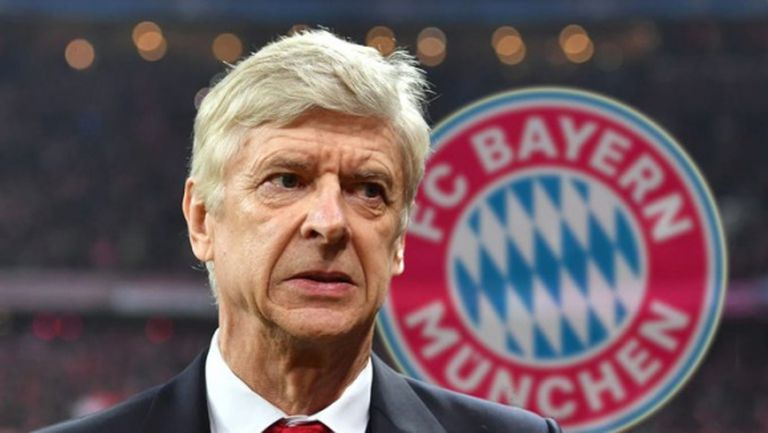 Венгер: Не съм контактувал с никого от Байерн