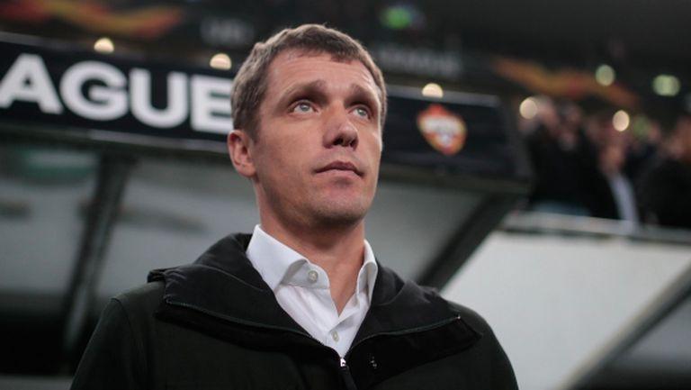 Гончаренко: Разочаровани сме, но не сме се предали