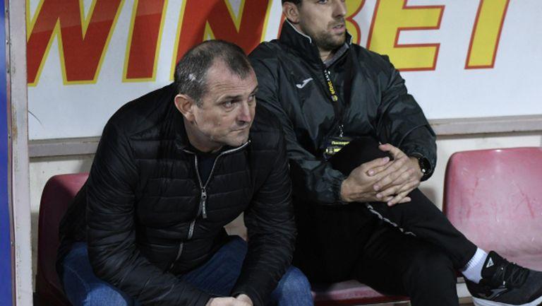 Заги: Перфектно първо полувреме, заслужен успех на ЦСКА