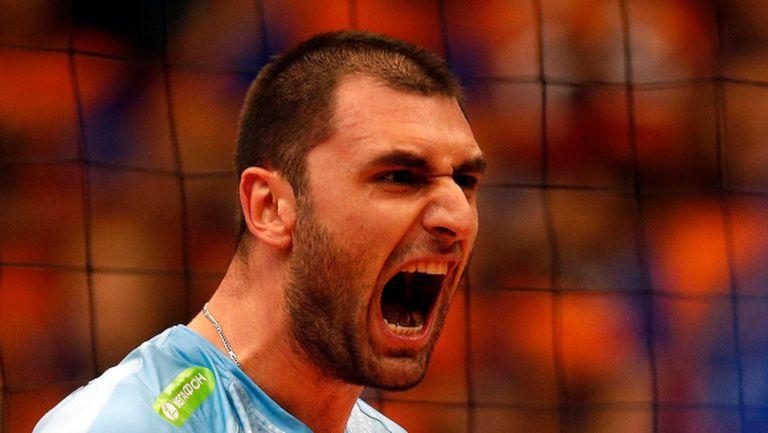 Супер Цецо Соколов с 24 точки не бе достатъчен на Зенит, за да спечели Суперкупата на Русия (видео + снимки)