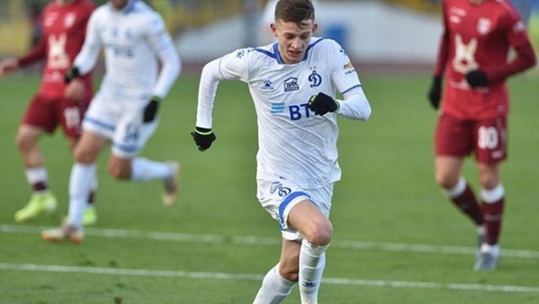 Динамо победи Рубин като гост