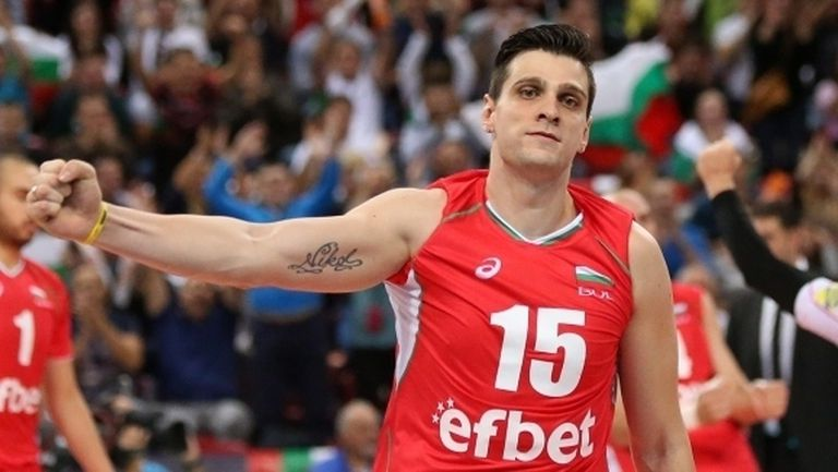 Тодор Алексиев: Никой не ме е питал дали искам да играя в националния отбор