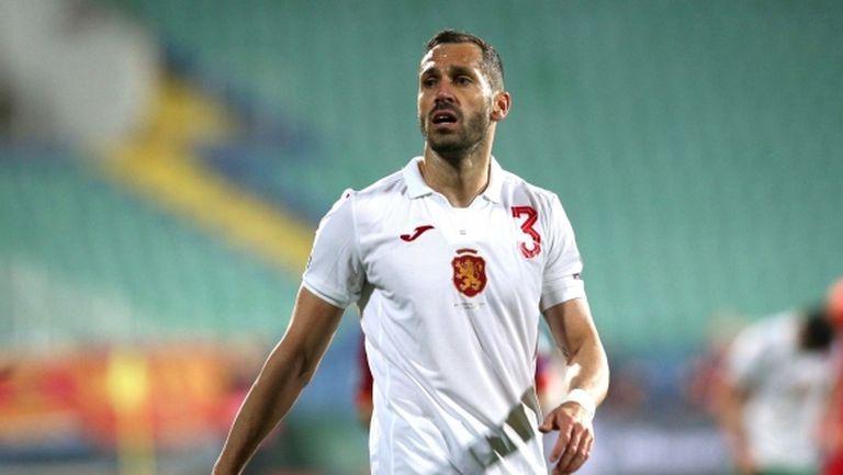 Ето кой ще замени Антон Недялков в националния отбор
