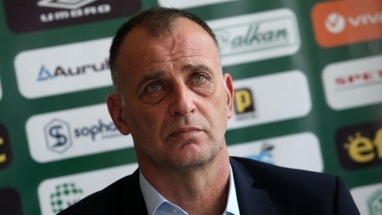 Това е новият треньор на Ботев (Враца)