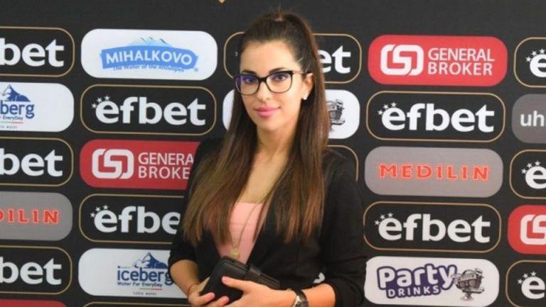 Психоложка ще работи с играчите от ДЮШ на Локомотив (Пд)