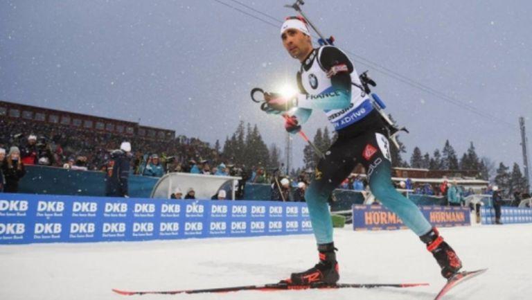 Фуркад иска да си върне радостта от ски бягането