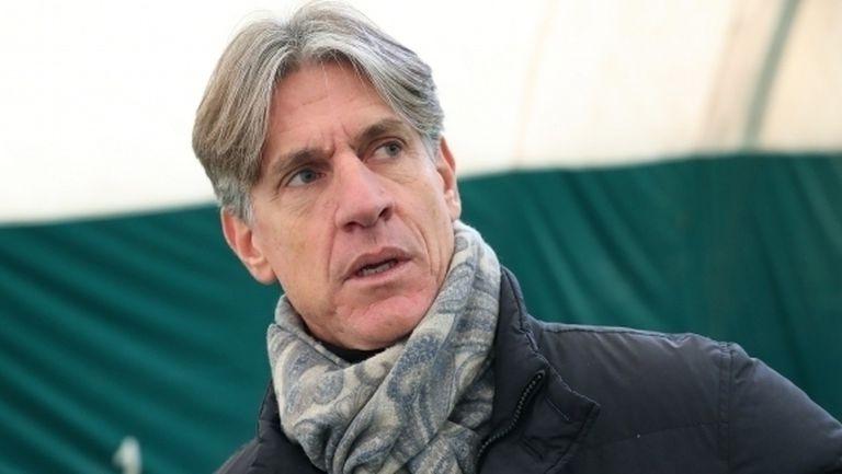 Спортният директор на ЦСКА-София на престижна конференция в Мадрид