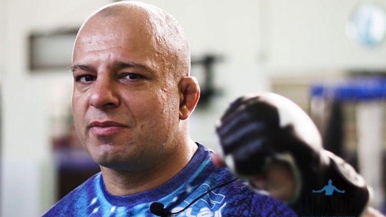 Камен Георгиев готов за битка по правилата на PRIDE в Перник