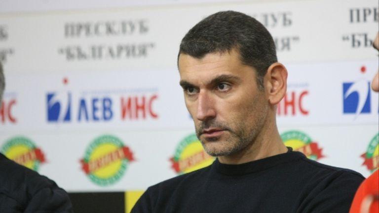 Сашо Попов: Искаме преструктуриране и прозрачност, стига толкова узурпиране на властта (видео)