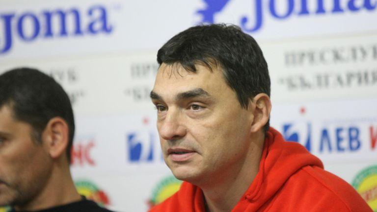 Владо Николов: Волейболната федерация реално е във фалит (видео)