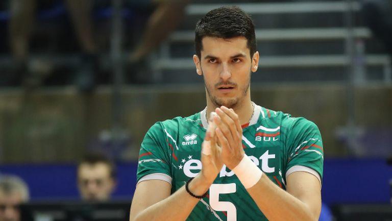 Светослав Гоцев пред Sportal.bg: Не може да чакаме готови играчи без подготовка
